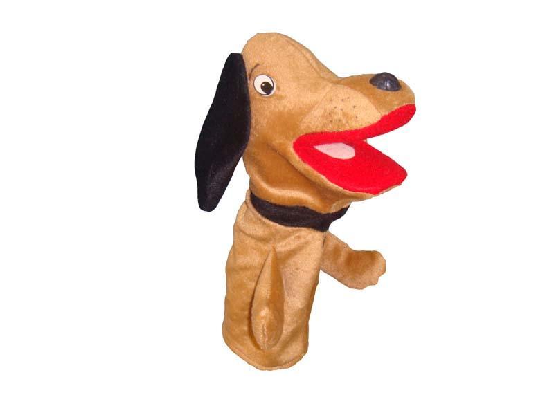 Fantoche Plus Cachorro - Jodane - Teatral