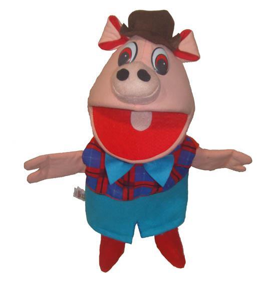 Fantoche Plus Porco - Jodane