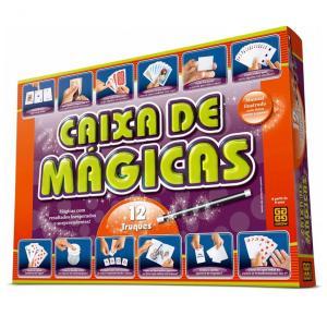 Caixa de Mágicas - Grow - Faz de Conta
