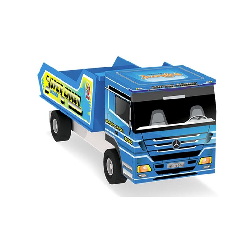 Caminhão Caçamba - Junges - Faz de Conta
