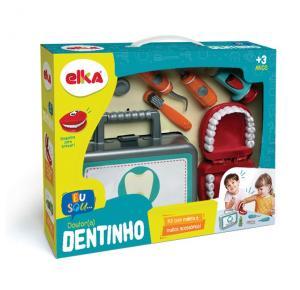 Dr. (a) Dentinho - Elka