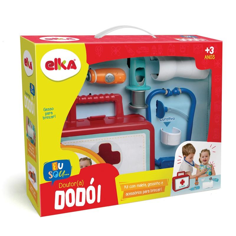 Dr. (a) Dodói - Elka