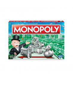 Jogo Monopoly - Hasbro - Tabuleiro