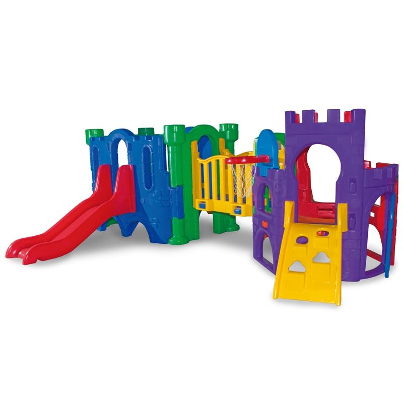 Castelo Petit + Petit Play - Freso