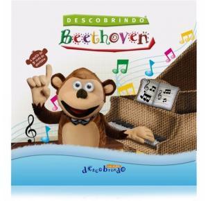CD - Coleção Descobrindo - Descobrindo Beethoven