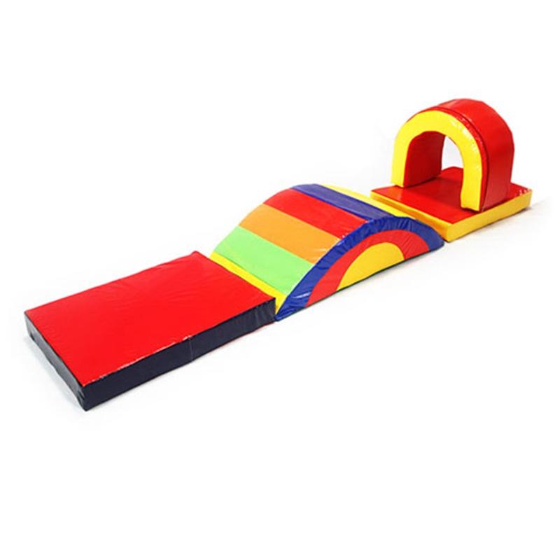 Circuito Colors - Fabrincar
