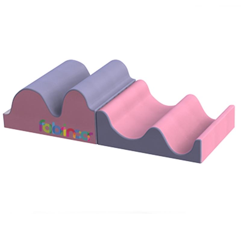 Conjunto Mini Ondulado - Fabrincar