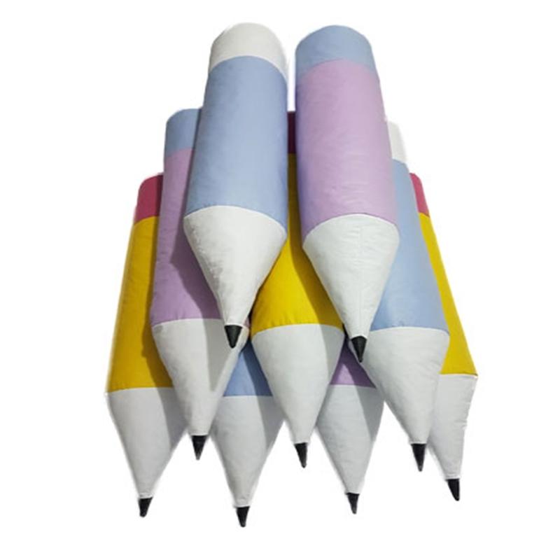 Almofada Lápis - Fabrincar