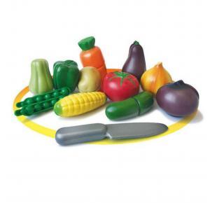 Crec Crec Feirinha Orgânica - Legumes