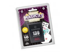 Super Mágicas - Copag - Baralho de Cartas