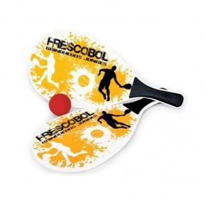 Esporte - Jogo de Frescobol - Splash