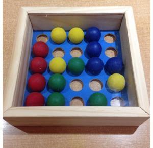 Jogo Motricidade - Tok Ball