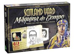 Scotland Yard - Máquina do Tempo - Grow