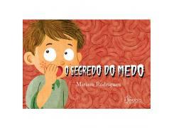 O Segredo Do Medo - Sinopsys - Livro