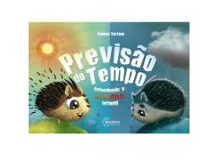 Previsão Do Tempo: Entendendo A Bipolaridade Infantil - Sinopsys - Livro