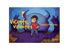 Vicente Valente - Sinopsys - Livro