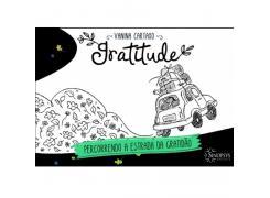 Gratitude: Percorrendo A Estrada Da Gratidão - Sinopsys - Livro