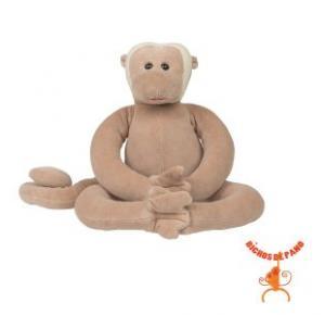 Macaco Aranha P - Cas Brinquedos