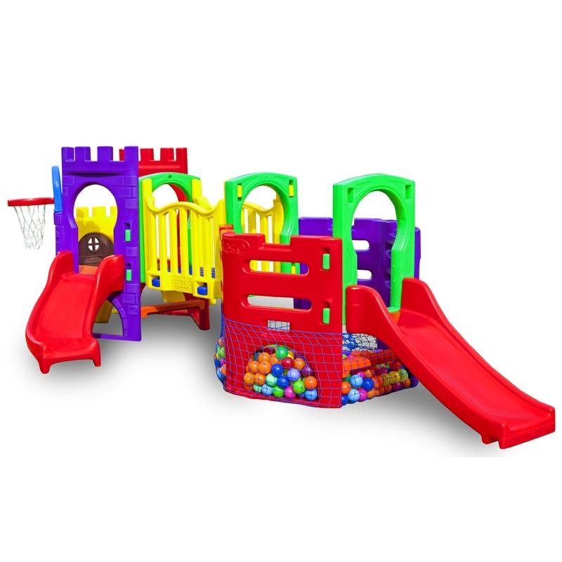 Petit Play Festa - Freso