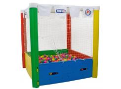 Piscina Competition 1,5m X 1,5m - Freso