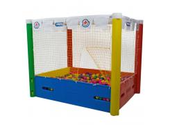 Piscina Competition 2,0m X 1,5m - Freso