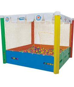 Piscina Competition 2,0m X 2,0m - Freso