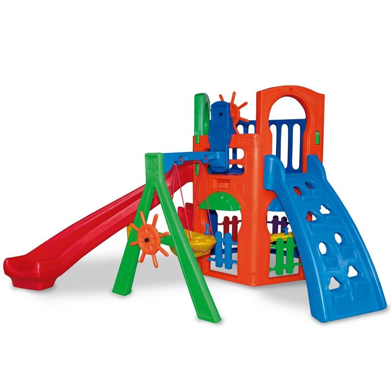 Royal Play House Com Kit Fly - Freso