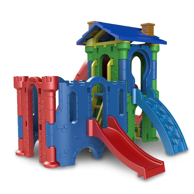 Torre Do Castelo + Castelo Petit - Freso